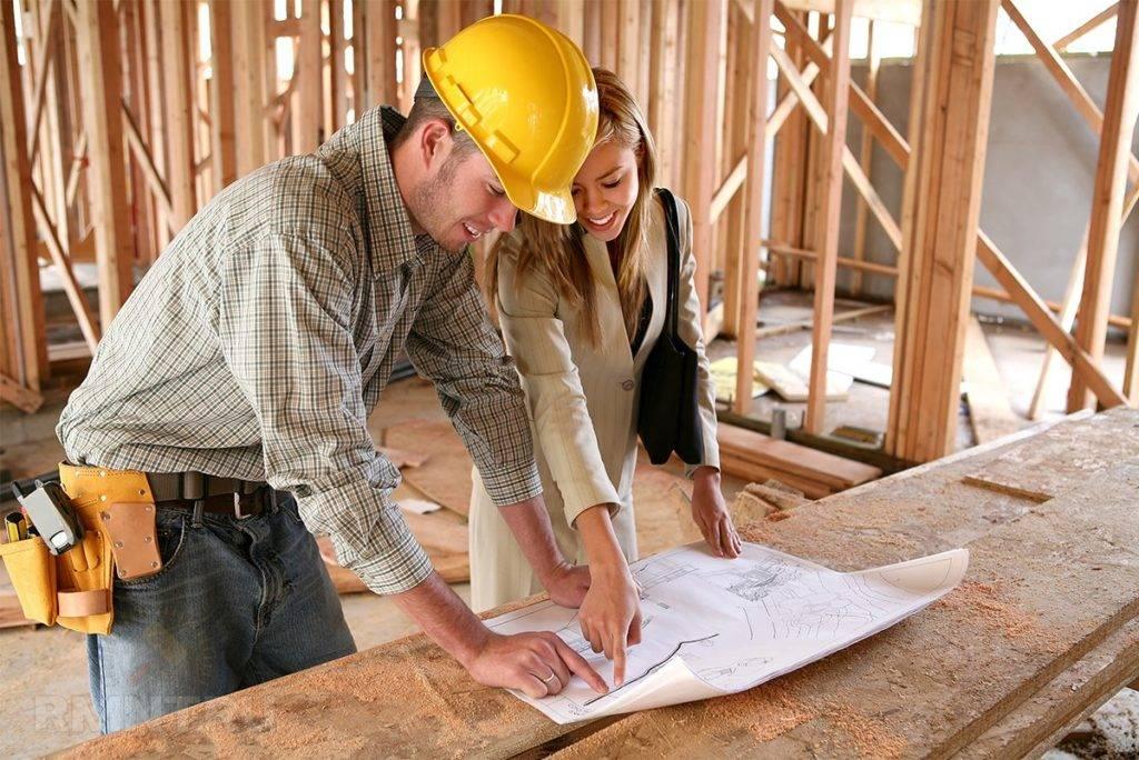 25 способов заработка на стройке и ремонте