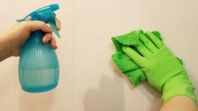 Почему нельзя смешивать бытовую химию? 3 опасных ошибки