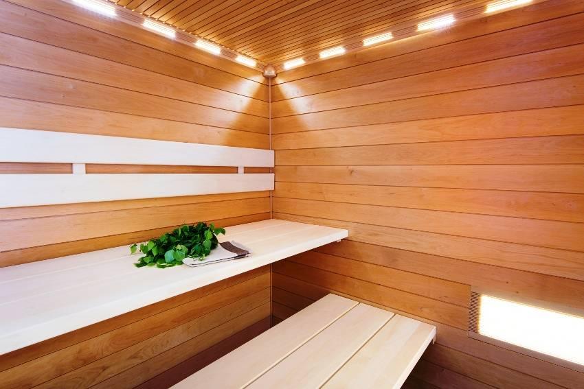 Сруб из осины для бани: достоинства, недостатки, советы, фото