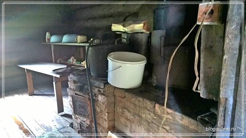 Как правильно топить печь в бане и как ее розжечь?