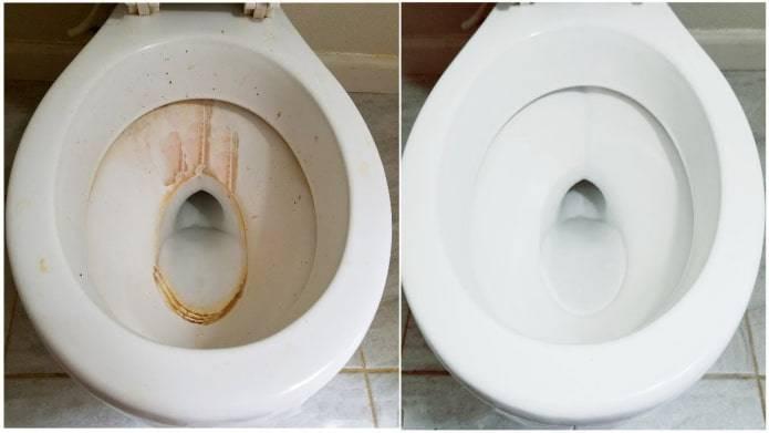 Как почистить сливной бачок унитаза изнутри: что залить, как правильно промыть, видео