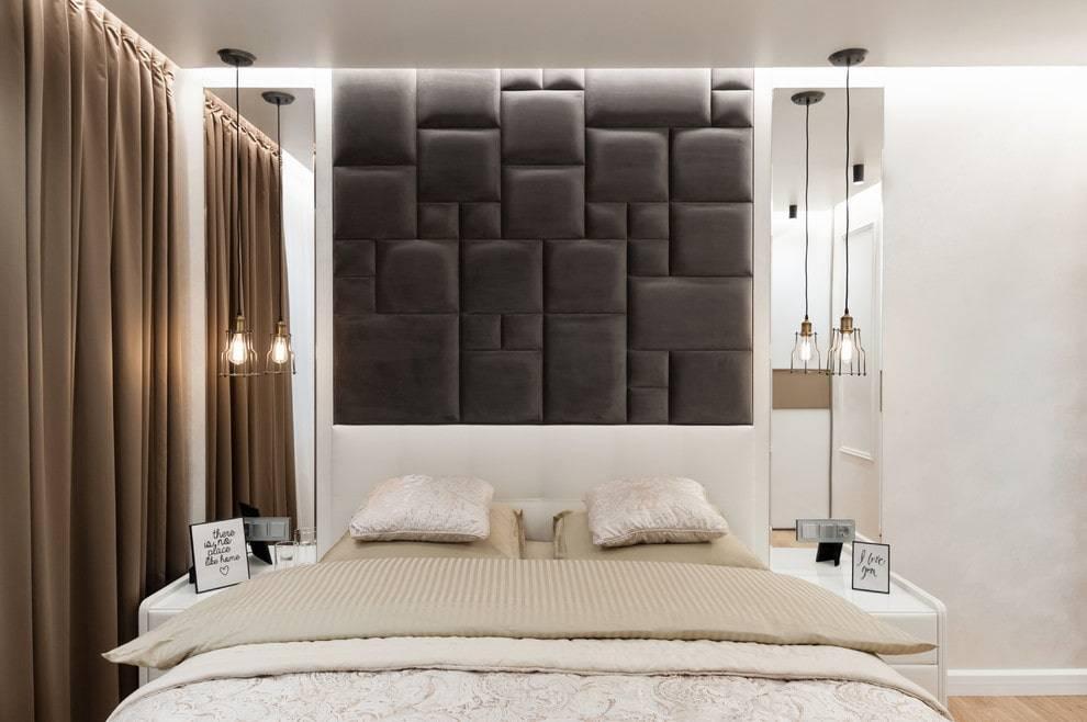 Зеркало в спальне: почему нельзя ставить напротив кровати, можно ли спать перед ним