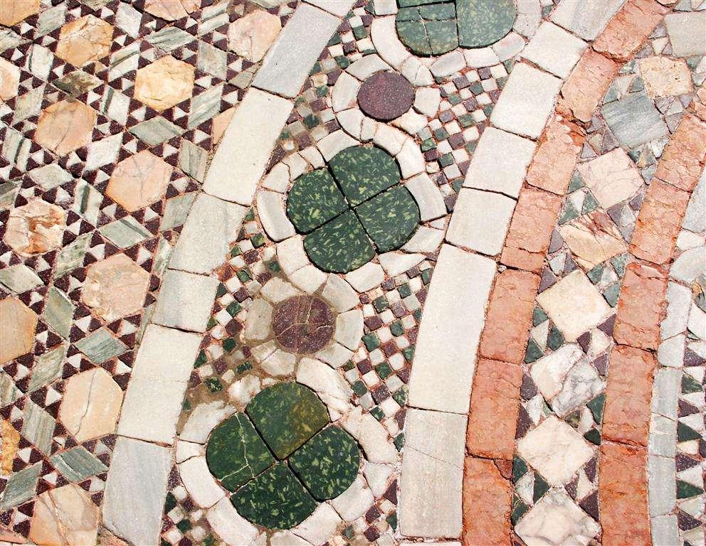 Мозаика своими руками: как сделать из плитки, бумаги, стекла, в ванной