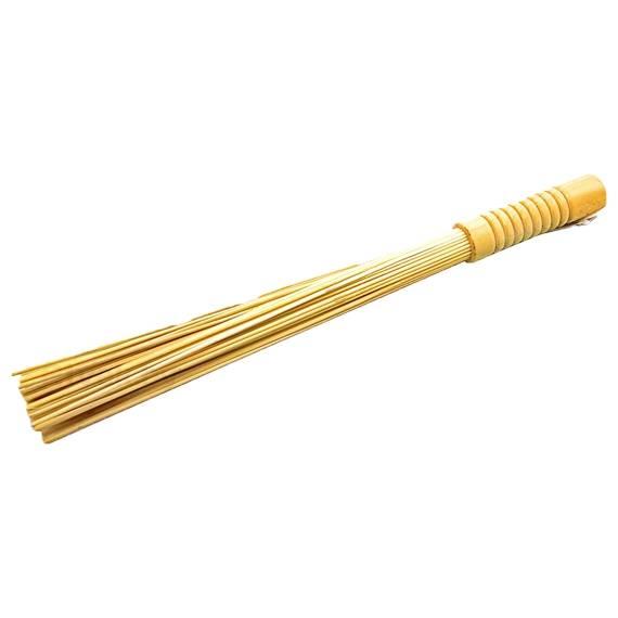 Польза бамбукового веника для бани: использование (видео)