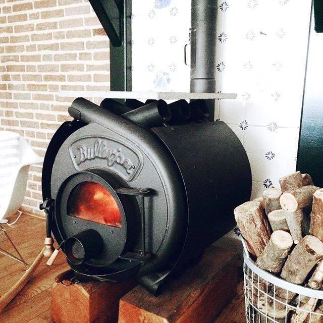 Печь булерьян для дачи: правила выбора, модели, цены