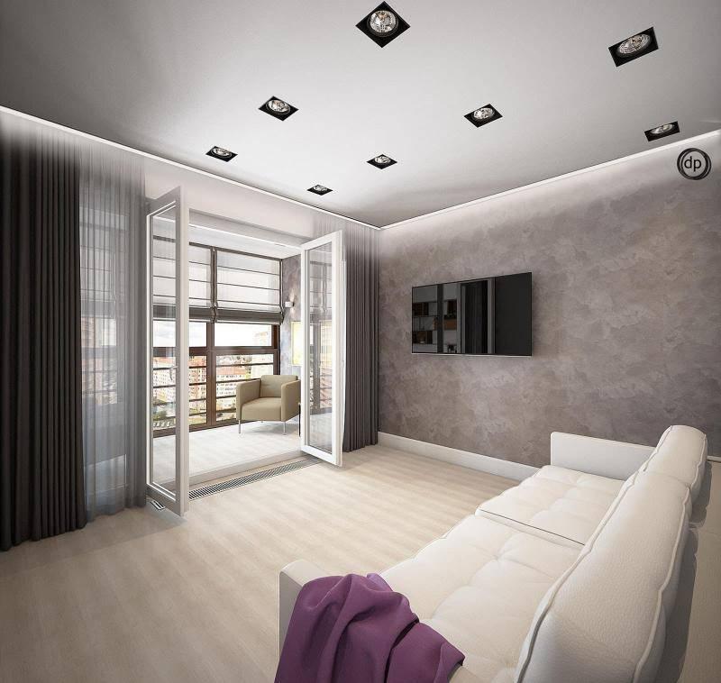 Дизайн квартиры: как сделать ремонт быстро и недорого, но красиво и эффектно