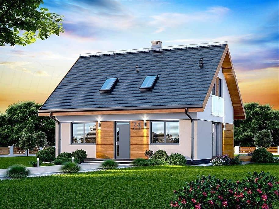 Одноэтажный или двухэтажный: какой дом построить