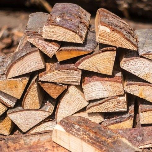 Лучшее дерево для дров: чем топить печь. полный обзор пород