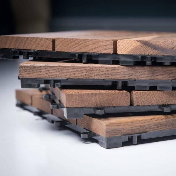 Термообработка древесины: технология, оборудование, преимущества