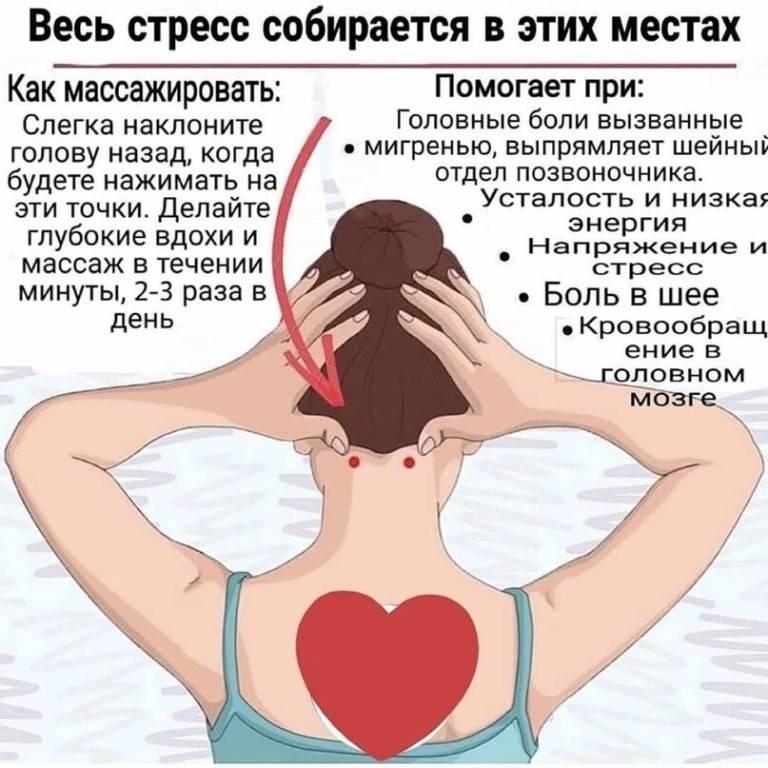 Головная боль напряжения - лечение, симптомы, причины, диагностика   центр дикуля