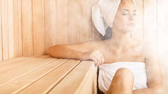 Разрешено ли посещение бани после проведения кесарева сечения?