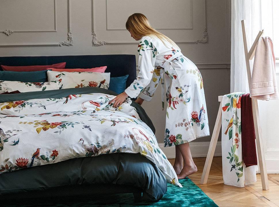 Ароматизатор для постельного белья: простыни, наволочки и одеяла с приятным запахом