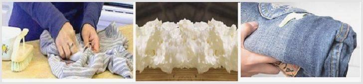 Чем отмыть монтажную пену: в домашних условиях с разных поверхностей