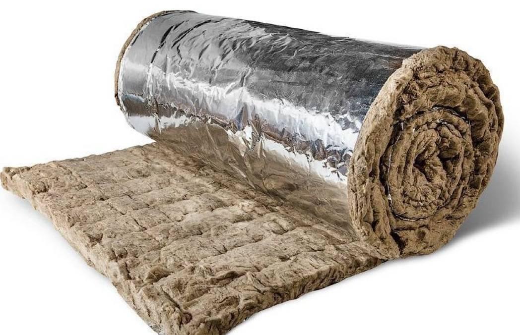 Фольгированная теплоизоляция: виды, характеристики, плюсы и минусы