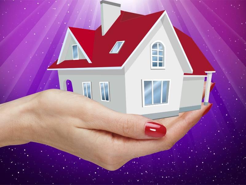 12 простых советов, которые помогут изменить энергетику в вашем доме