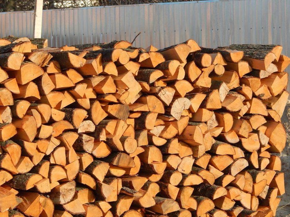 Какие дрова лучше для печки, выбираем – дуб, осина, береза или сосна