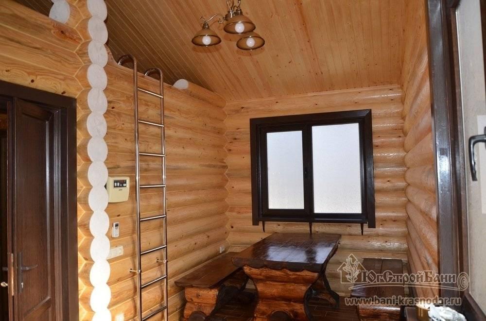 Выбор окон в баню — деревянные или пластиковые? что лучше и почему?