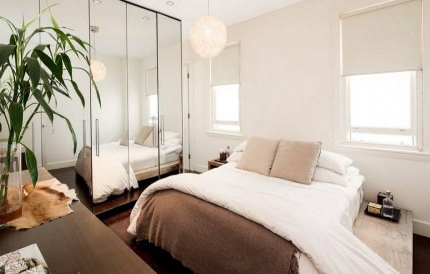 Приметы про зеркало в спальне