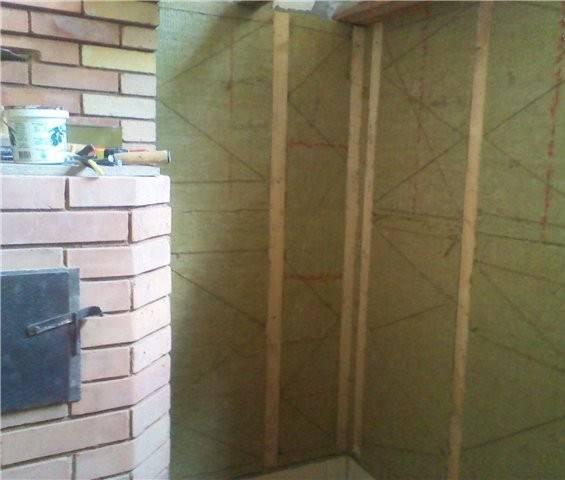 Баня из газосиликатных блоков: личный опыт строительства + полезные советы