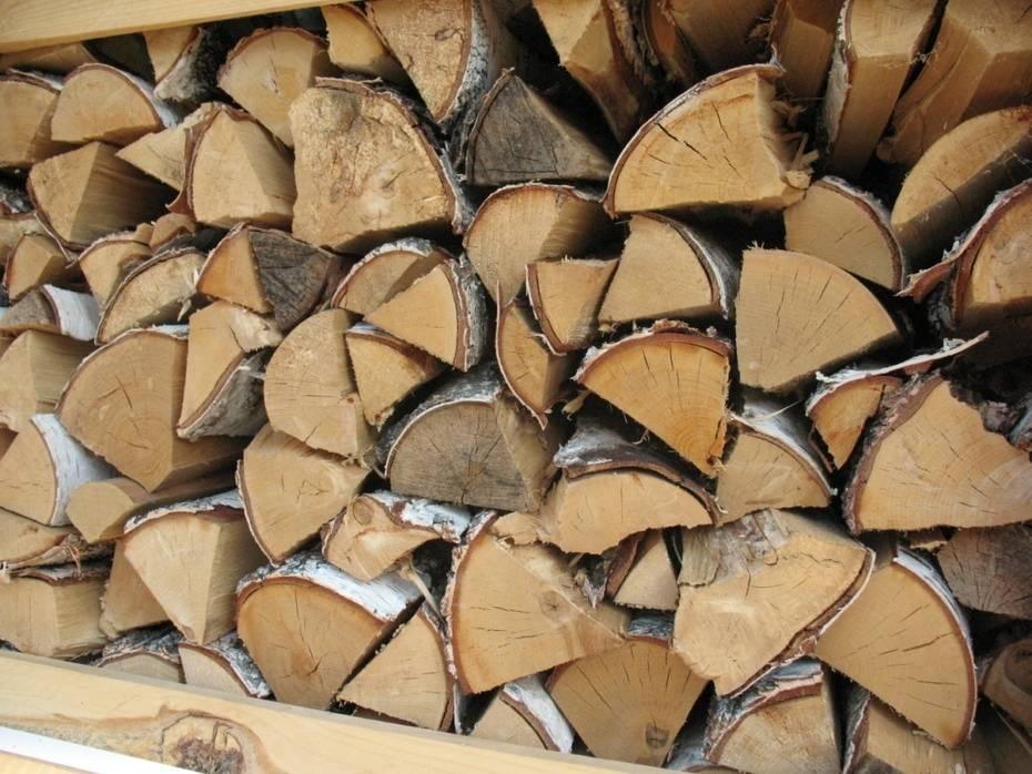 Какие дрова лучше для печки, какие самые жаркие и дают мало дыма и золы