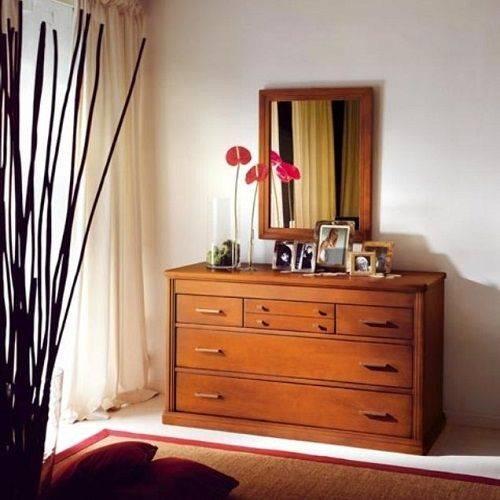 Как разместить комод в гостиной