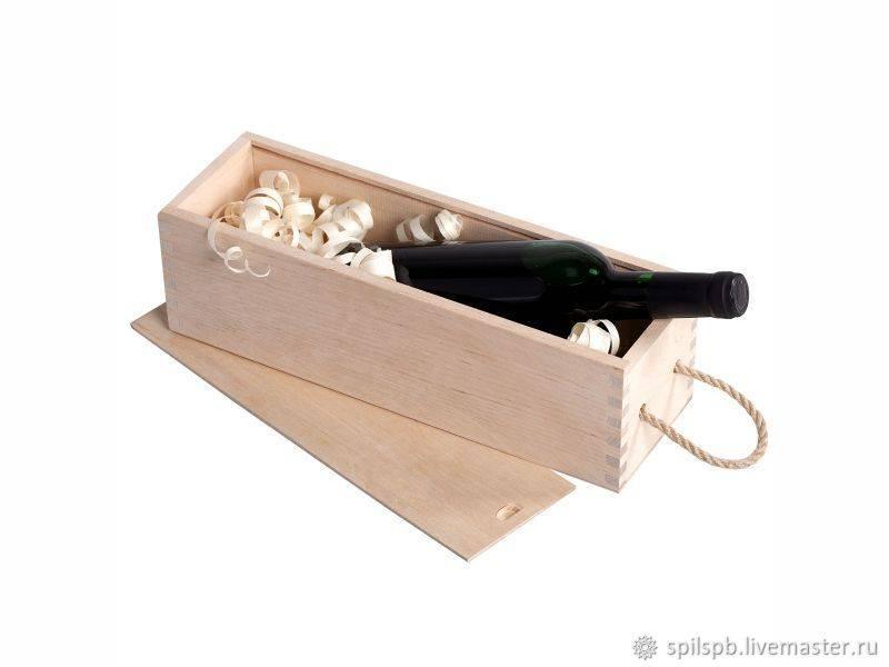 Ящик своими руками: мастер-класс простого и быстрого изготовления деревянного ящика