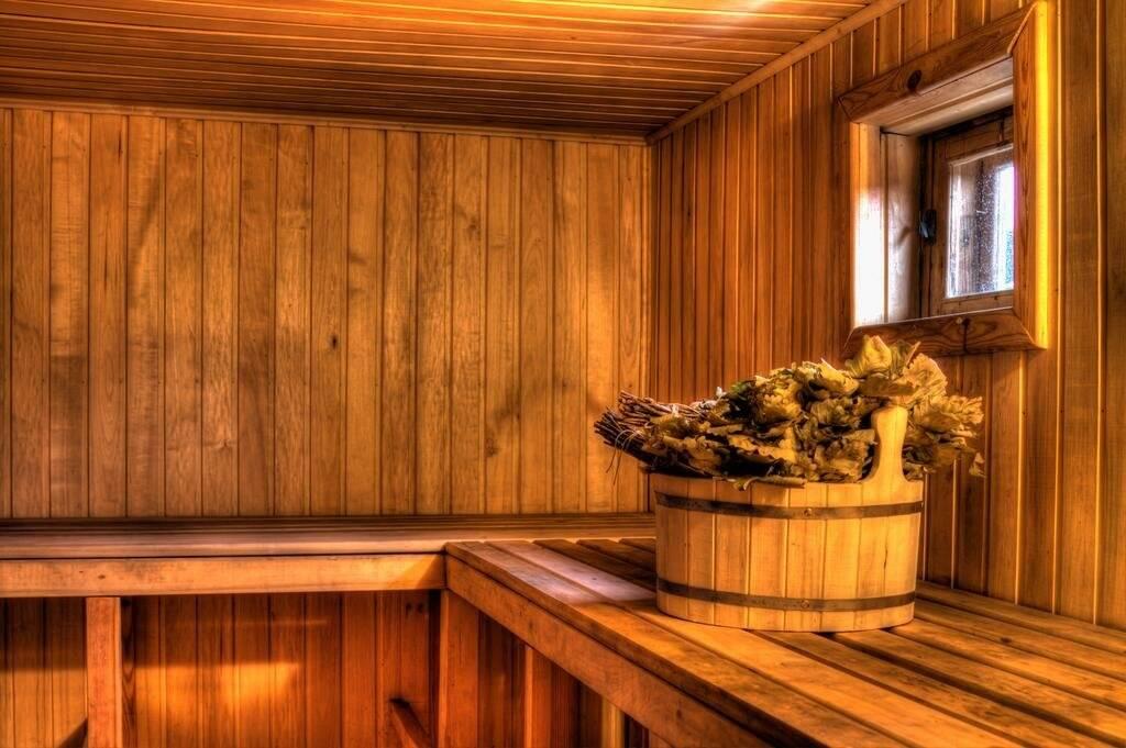 Чем баня отличается от сауны: главные отличия