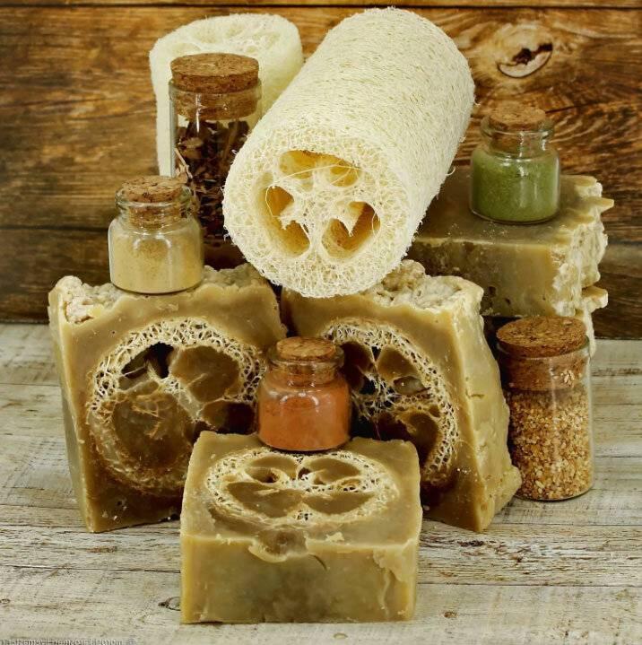 Мыло для бани: особенности выбора