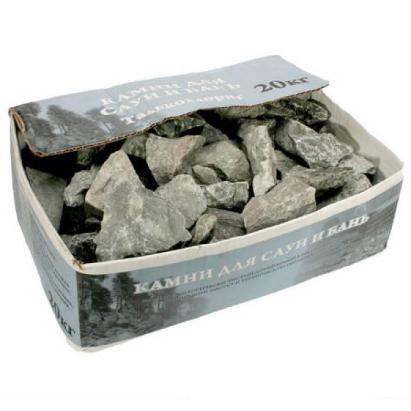 Камень талькохлорит для бани: описание, свойства, применение и отзывы