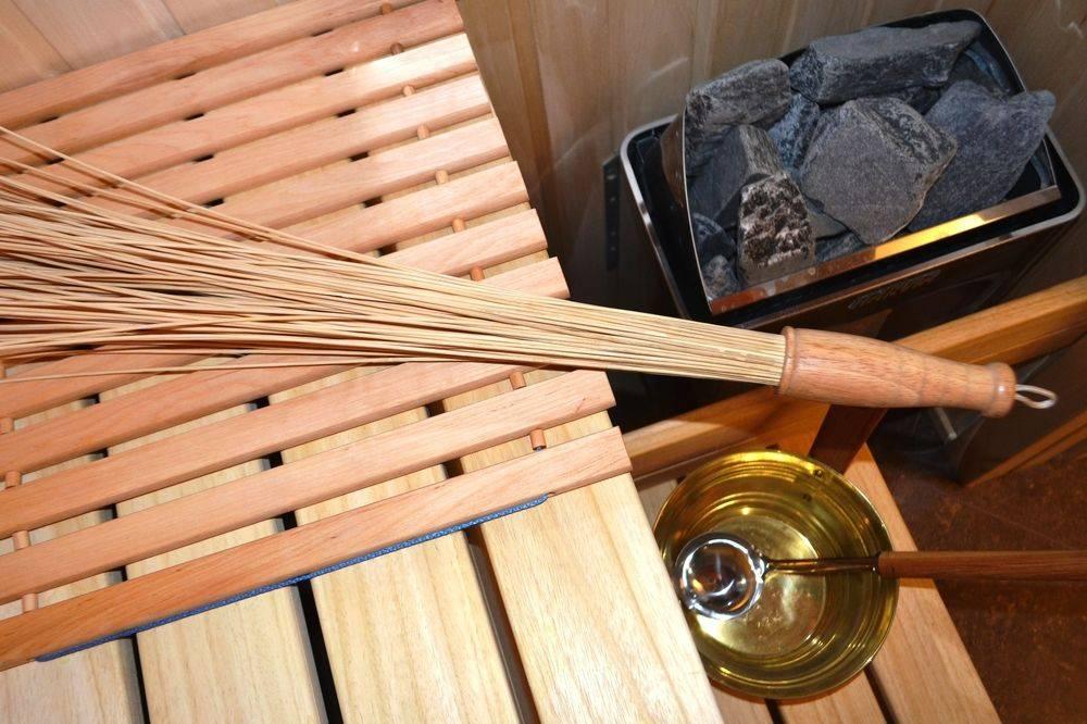Бамбуковый веник: массаж, как пользоваться в бане?