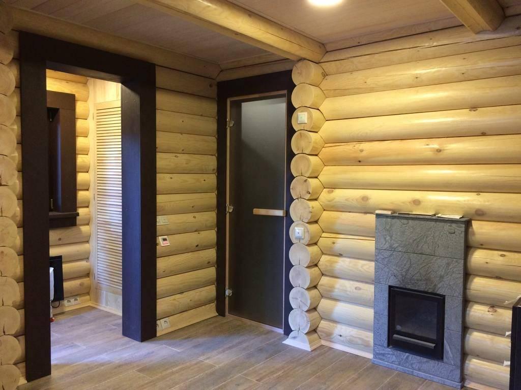 Обшивка дома блок-хаусом: видео-инструкция по монтажу своими руками, особенности отделки бани, стен, как обшивать внутри, снаружи, цена, фото