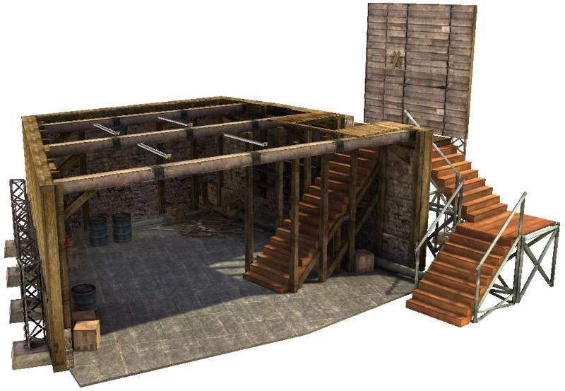 Баня в подвале дома: как построить ее качественно