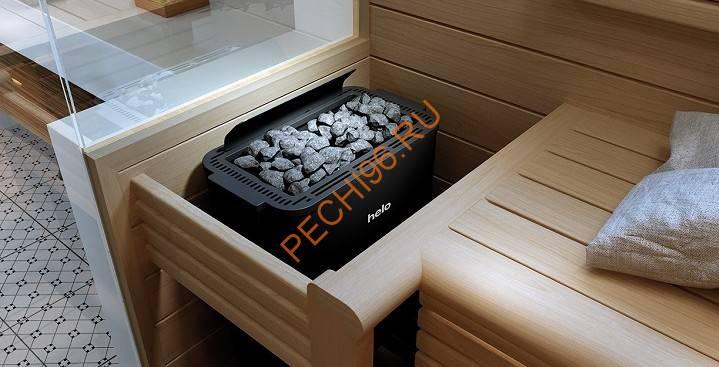 Электрическая печь для бани и сауны: принцип работы, советы по выбору, особенности подключения и монтажа