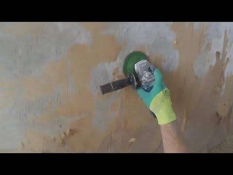 Как снять фотообои со стены: можно ли удалить старый материал без лишних усилий и не повредив их и поверхность, а также как сделать это быстро?