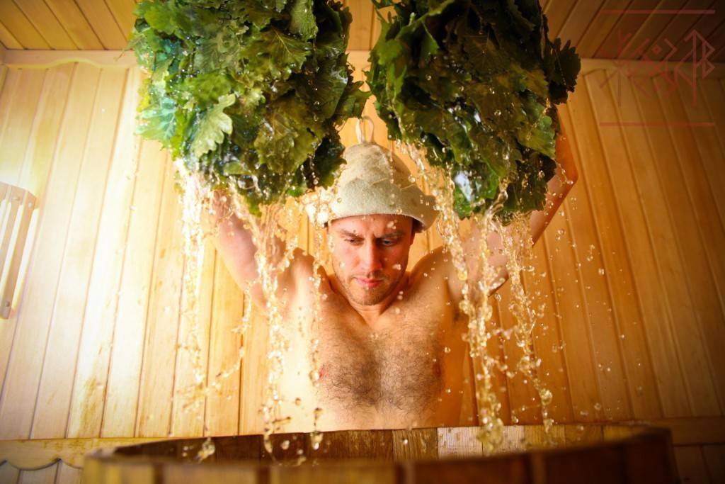 Банный день. до какого возраста полезно париться в сауне? | здоровая жизнь | здоровье | аиф аргументы и факты в беларуси