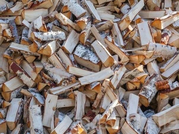 Заготовка дров, как самостоятельно нарубить, насушить дрова на зиму