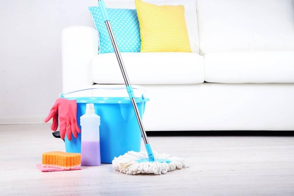 Лайфхаки для превращения уборки дома в веселое занятие