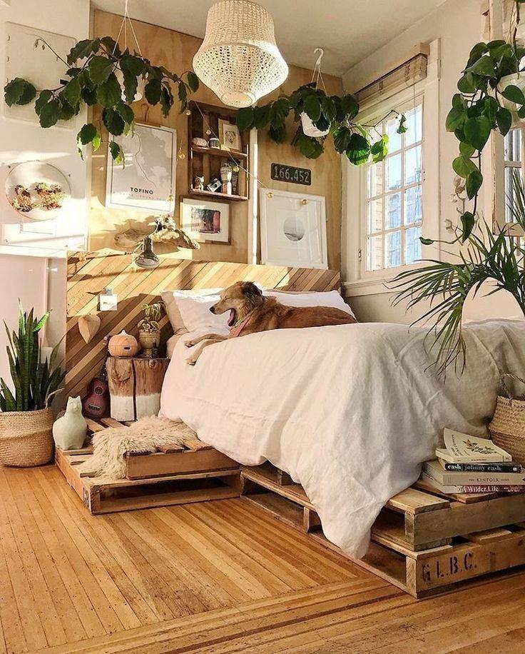 70+ фото примеров как сделать комнату уютной и красивой в 2021 г.
