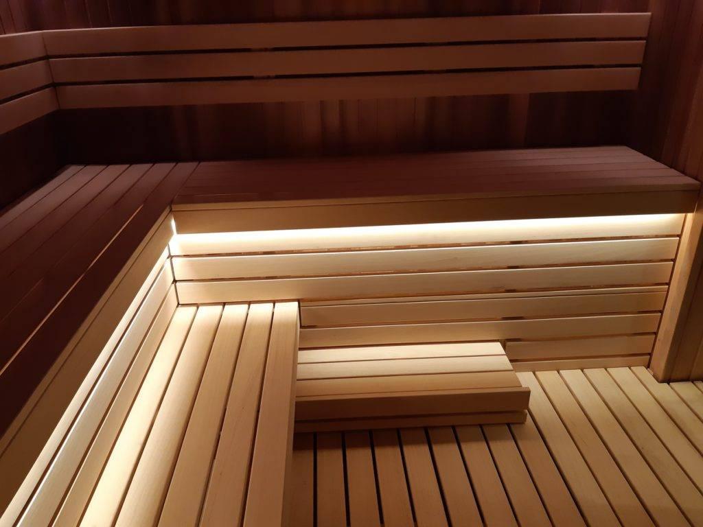 Вагонка для бани и сауны: сравнение свойств вагонки из липы и осины   строительство. деревянные и др. материалы