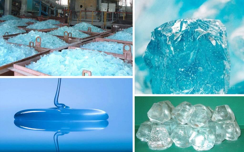 Жидкое стекло –  применение, отзывы, характеристики и правила использования