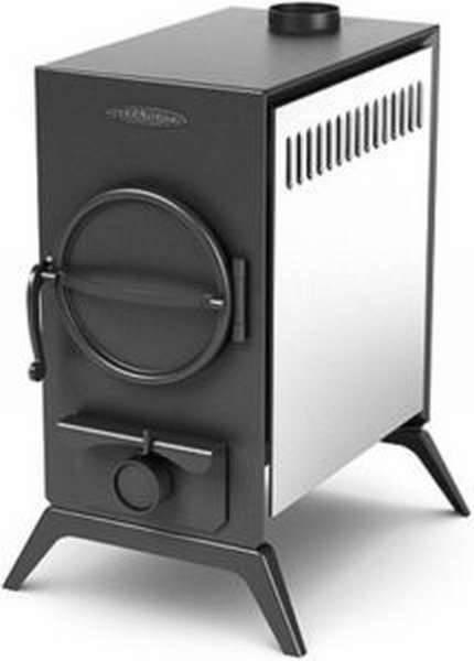 печь без дымохода — инженерная идея для каждого!