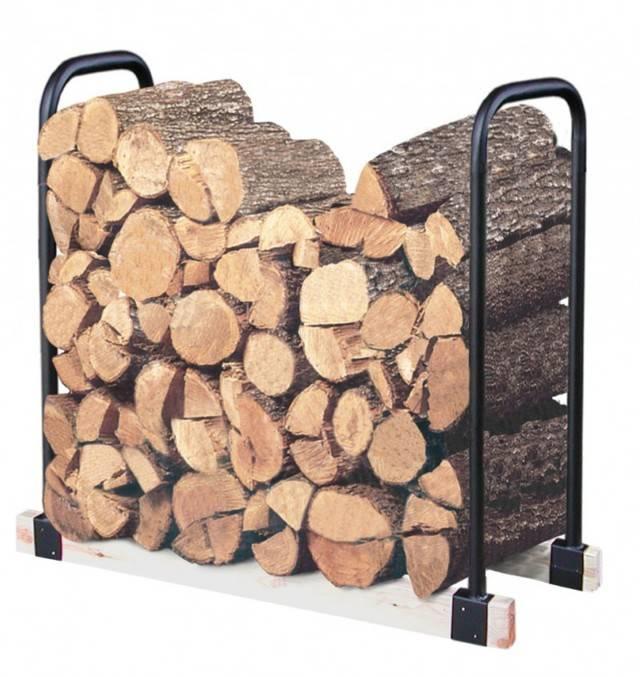 Какие дрова для печи длительного горения