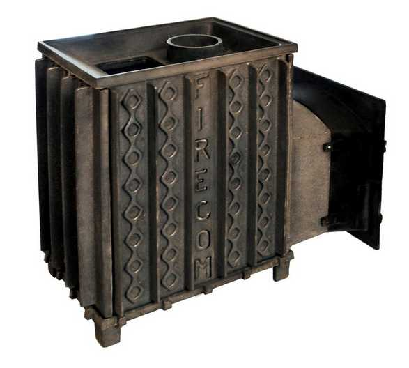 Чугунная печь для бани: модели из чугуна с закрытой каменкой, какая лучше - чугунная или стальная печка, модели производителей «gefest» и «русский пар»
