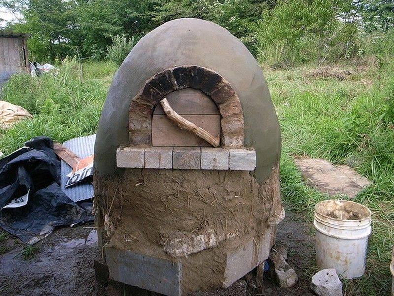 Мастер-класс: поэтапное изготовление печки из старой чугунной ванны