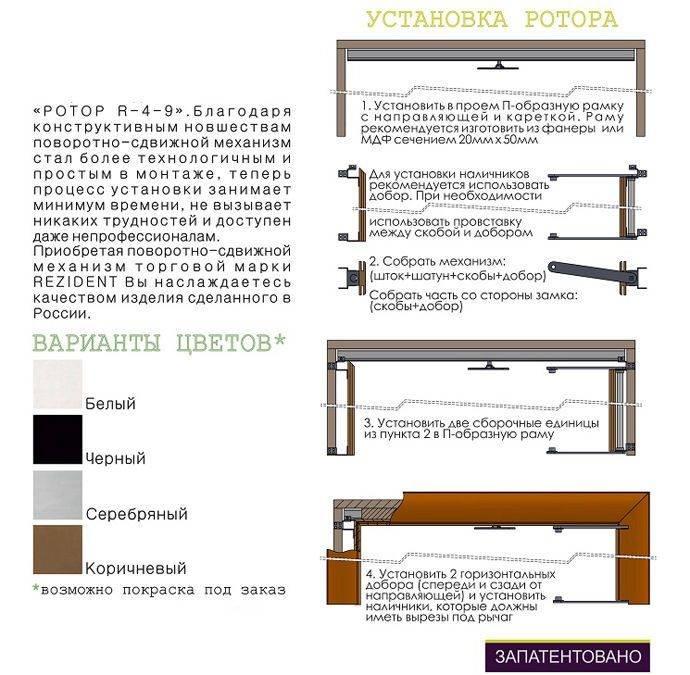 Установка доборов на входную металлическую дверь своими руками (на пену, гвоздики, саморезы)
