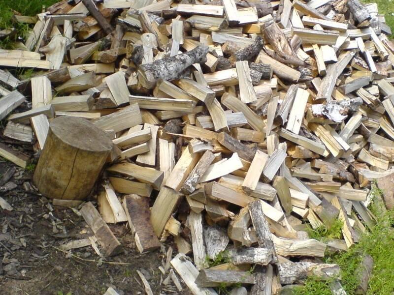 Ольховые дрова (16 фото): свойства, плюсы и минусы колотых дров из ольхи. чем лучше березовых? выбираем для печки и бани