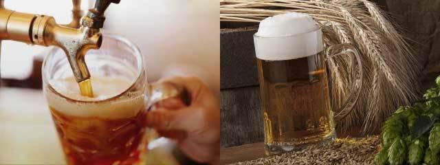 Можно ли пить пиво в бане - последствия для здоровья