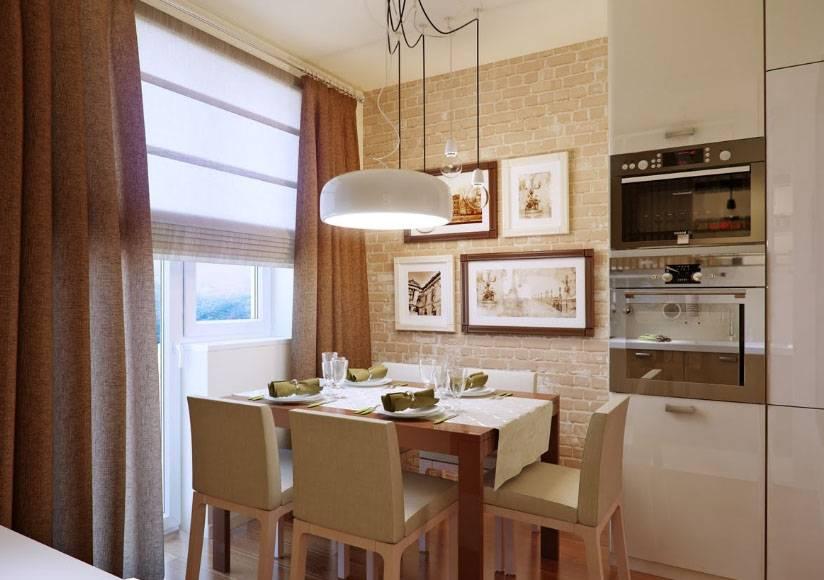 Маленькая кухня в хрущевке: 160 фото лучших вариантов полёта творческой смысли дизайнера