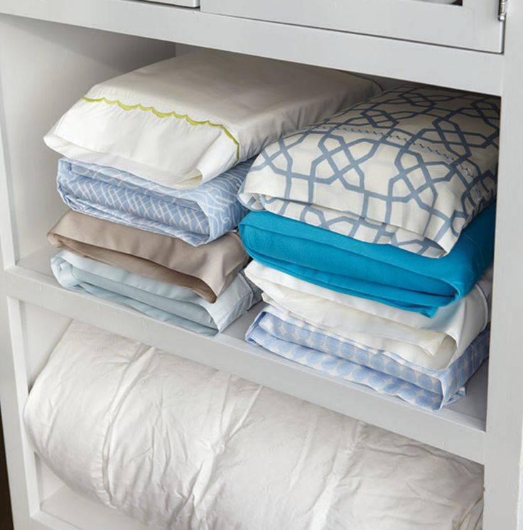 Какое постельное белье лучше покупать: из какой ткани?