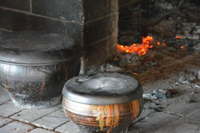 Как готовить в русской печи: что можно готовить, рецепты, советы
